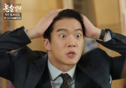 '혼술남녀' 하석진, 최악의 소개팅남, 결국 랍스터 후려치기로 응징?