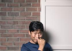"""[인터뷰] '럭키' 유해진 """"영화 속 옥탑방, 실제 나의 무명 시절 모습"""""""
