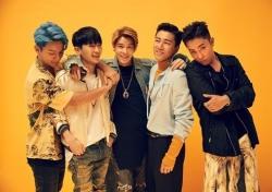 젝스키스 16년 만에 신곡 발표, 라이벌 토니안 '의리의 축하'