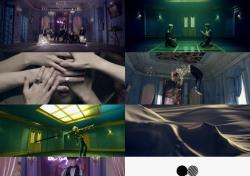 방탄소년단 '피 땀 눈물' 티저 오픈, 강렬보다 섹시…컴백 카운트다운 돌입 '세젤기'