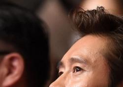 "BIFF 이병헌, 연기 철학 ""외부적 요인에서 자유로워져라"" 의미심장"