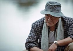 """'곡성' 쿠니무라 준 """"'무한도전-무한상사' 출연이유? 넘버원이니까"""""""