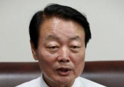 """한선교 의원 기소의견으로 검찰 송치 """"멱살? 성희롱? 문제적 남자네"""""""