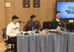 """서문탁 """"군 위문공연서 3명 정도 휴가 보내줬다"""""""