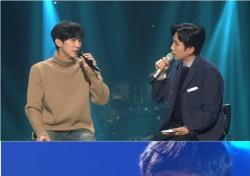 """'유희열의 스케치북' 진영 """"난 길치, 고향서도 길 못 찾아"""" 고백"""
