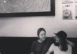 """쿨 유리 백지영, '쎈 언니들' 모였다..""""유부녀 맞아?"""""""