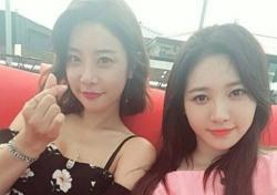 """[스낵뉴스] 테이스티로드 유라, 소진 촬영장 데이트…""""제주도 맛집 어디?"""""""