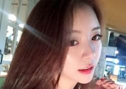 """설하윤, 이 미모가 트로트 가수? """"걸그룹 뺨치네"""""""