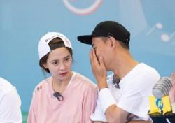 원년 멤버 개리, '런닝맨'서 하차한다...월요커플 송지효 아쉬워서 어쩌나