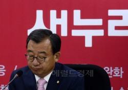 """이정현, 최순실 연설문 개입 옹호 발언→여론 직격탄…""""아부만 하는 간신"""" 맹비난"""