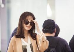 소녀시대 서현-수영 공항패션이 알려주는 것