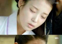 """'달의 연인' 이준기 아이유, 새드엔딩에 자체최고시청률..""""슬프지만 아름다운 마무리"""""""