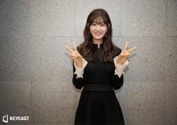 '안투라지' 김혜인, 설렘 가득 데뷔 출사표…남심 저격 나선다