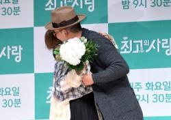 """크라운제이 서인영, 밤에 생각나는 재혼식 키스...""""이러다 진짜 사귀겠네"""""""