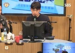 """'컬투쇼' 민진웅, '배우' 직업 향한 애정 드러내 """"너무 즐겁고 재미있다"""""""