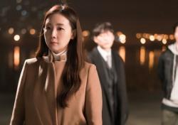 [월화드라마] '캐리어를 끄는 여자' 최지우, '노숙 소녀 사건' 진실 밝힐 수 있을까