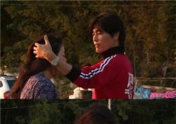 '불타는 청춘' 이연수, 최성국과 핑크빛 기류 형성…'눈길'