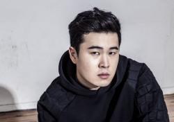'NS윤지와 열애' 챈슬러, 가수→작곡가→가수로