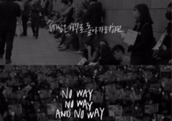 """이승환·이효리·전인권, 네티즌 """"힘내요 국민들! 다시 한 번 민주주의여 승리하라"""""""