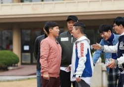 """[스낵뉴스] 딘딘, '무한도전' 촬영장 공개하며 양세형에 불만 토로..""""자존심 상해"""""""