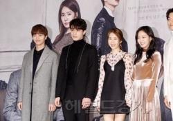 [현장;뷰] '도깨비' 배우들이 밝힌 김은숙 작가의 마력