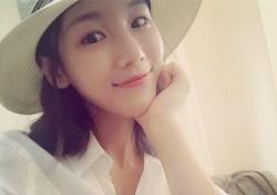 '개콘' 홍예슬, 8세 연상 회사원과 내년 3월 결혼