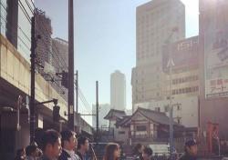 [스낵뉴스] 이병헌 아내 이민정, 남편은 어쩌고 나 홀로 일본서 포착