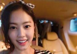 최리, '도깨비' 첫방 앞두고 대본 인증샷…핫한 행보 예고
