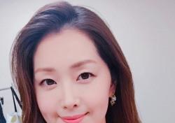 유민, 윤손하와 '택시' 출연…3년만에 한국 복귀