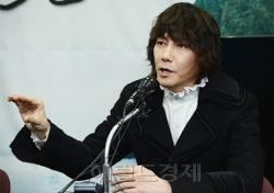 """김장훈, 최순실 커넥션 의혹에 """"사실 아냐...문화융성위 지원도 없었다"""""""