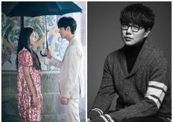 '꿀성대' 성시경, '푸른 바다의 전설' OST도 터졌다...음원차트 정상 차지