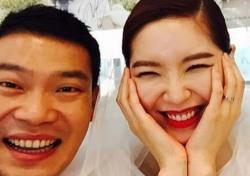 김새롬·이찬오, 이혼 전 SNS 정리…사진 삭제+비공개 전환