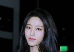 [V포토] 설현, 꽃보다 아름다운 비주얼 (2016 KBS가요대축제)