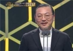 """김의성, JTBC 신년토론 유승민 비판…""""참 점잖게 X같은 소리"""""""
