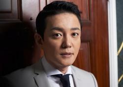 이범수, 연기에 사업에 영화 제작까지…'제 2의 전성기'