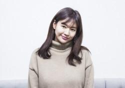 """'우리 갑순이' 투입 서유정 """"실망끼쳐 드리지 않도록 최선 다할 것"""" 각오"""