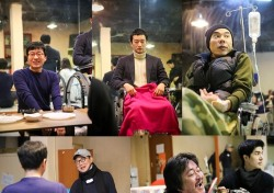 장애인 공동체 삶 그린 연극 '하느님의 나라', 18일부터 상연