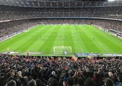 [현장에서] 카탈루냐의 자존심, 캄프 누(Camp Nou)의 분위기는?