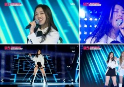 'K팝스타6' 크리샤 츄, 역대급 무대로 YG JYP 동시 러브콜
