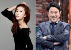 한은정, '발칙한 동거'서 김구라와 호흡…리얼 라이프 공개