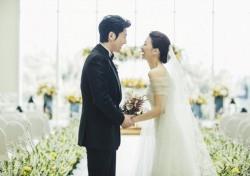 """류수영-박하선 부부 """"선한 이미지 닮았다"""" 축하 쏟아져"""