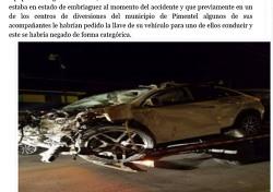 KT위즈 출신 마르테, 음주사고로 사망…사고차량 보니 '참담'