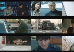 '보이스', 시청률 3.7% 기록…긴장의 연속