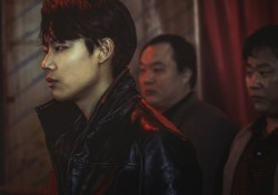 """[인터;VIEW] 류준열 """"'더킹', 최순실 시국과 별개...영화 자체로 재밌는 작품"""""""