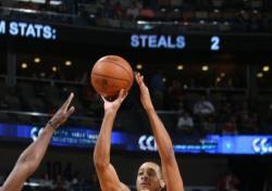 [NBA] '맥컬럼 위닝 슛' 포틀랜드, 댈러스 꺾고 연패 탈출