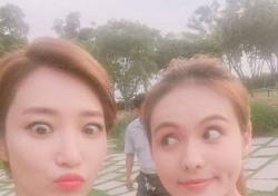"""고준희와 전속계약 한 YG, 이 미모에 반했나? """"얼굴 막 써도 예쁘네"""""""
