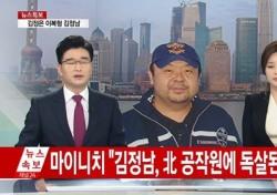 """김정남 피살, 아들 김한솔은 무사할까…누리꾼 """"몸조심하길"""""""