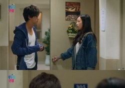 """생동성연애 윤시윤, 조수향에게 결국 폭발…""""내가 창피해?"""""""