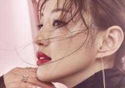 """이엘, 여신 화보 공개 """"'도깨비' 인생작? 거창하게 얘기하고 싶지 않아"""""""