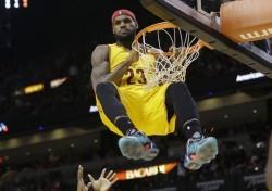 [NBA] '르브론-어빙 50점 합작' 클리블랜드, 미네소타 전 6연승